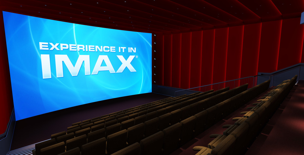 Image result for IMAX display
