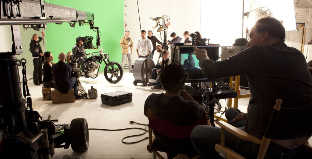 Are Film Schools Doing Enough?