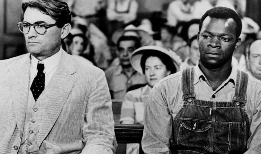 "Ethnic Relations depicted in ""To Kill A Mockingbird"""